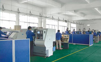 Spring Machine Production Equipment